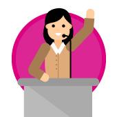 Mujeres electas