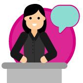 Mujeres en Órganos Electorales Administrativos
