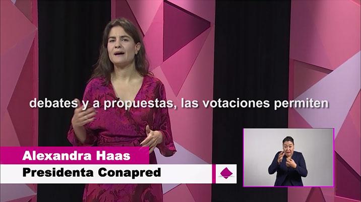 Alejandra Haas