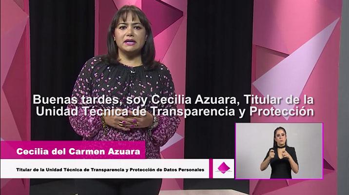 Cecilia Azuara