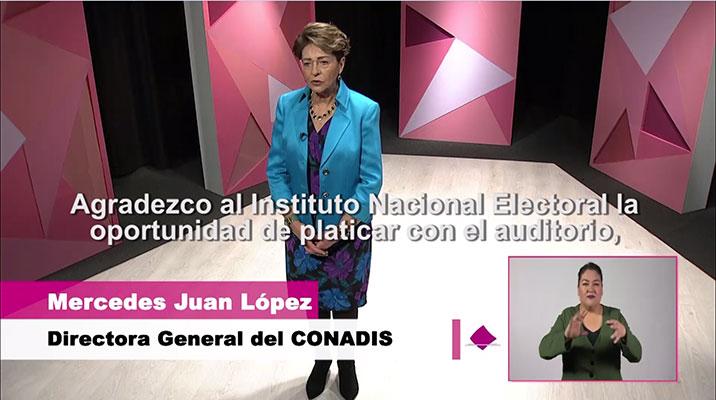 Mercedes-Juan