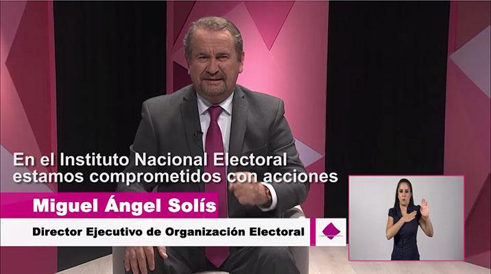 Miguel Angel Solis