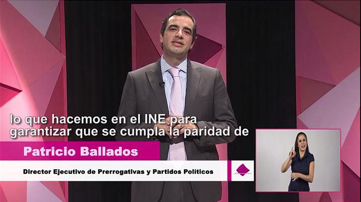 Patricio Ballados