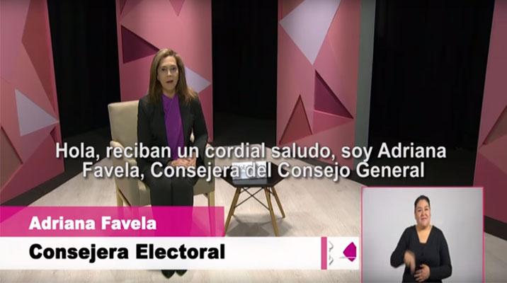 Adriana Favela