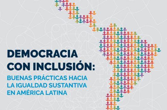 Democracia con inclusión