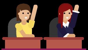 Mujeres en cargos públicos