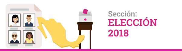 Sección: Elección 2018