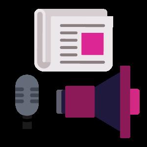 Acceso: medios de comunicación